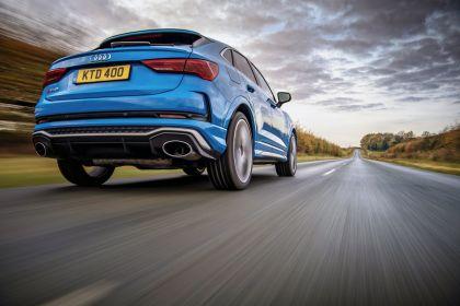 2020 Audi RS Q3 Sportback - UK version 20