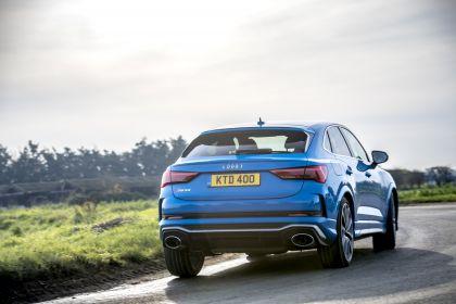 2020 Audi RS Q3 Sportback - UK version 28