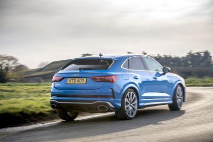 2020 Audi RS Q3 Sportback - UK version 30