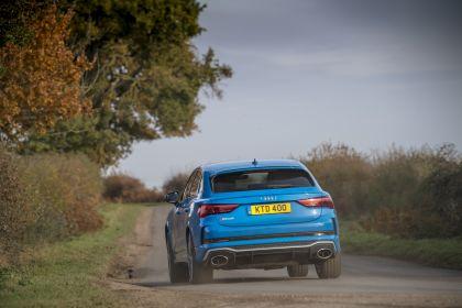 2020 Audi RS Q3 Sportback - UK version 31
