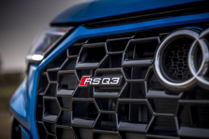 2020 Audi RS Q3 Sportback - UK version 36