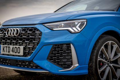 2020 Audi RS Q3 Sportback - UK version 37