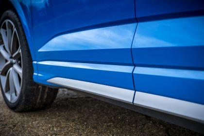 2020 Audi RS Q3 Sportback - UK version 40