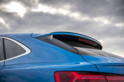 2020 Audi RS Q3 Sportback - UK version 41