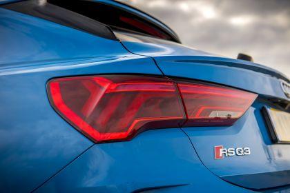 2020 Audi RS Q3 Sportback - UK version 42