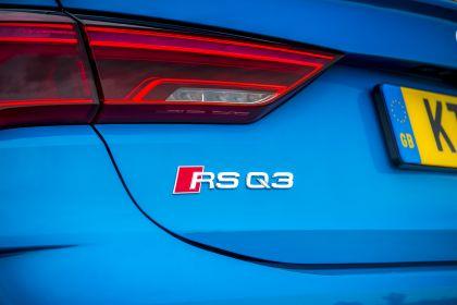 2020 Audi RS Q3 Sportback - UK version 43
