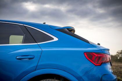 2020 Audi RS Q3 Sportback - UK version 44