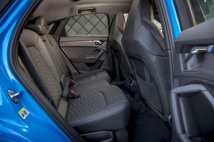 2020 Audi RS Q3 Sportback - UK version 50