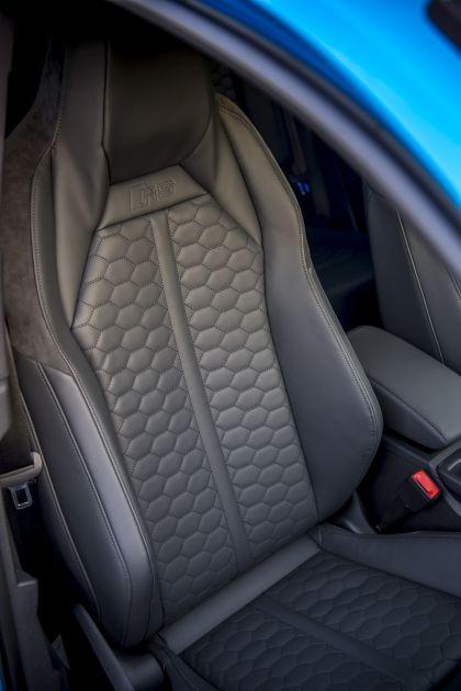 2020 Audi RS Q3 Sportback - UK version 51