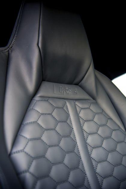 2020 Audi RS Q3 Sportback - UK version 52