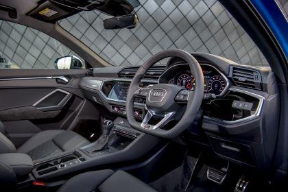 2020 Audi RS Q3 Sportback - UK version 54