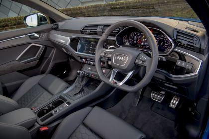 2020 Audi RS Q3 Sportback - UK version 55