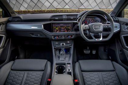 2020 Audi RS Q3 Sportback - UK version 57