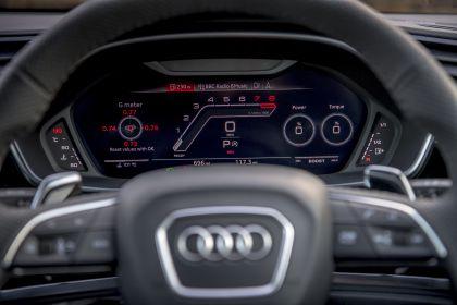 2020 Audi RS Q3 Sportback - UK version 62