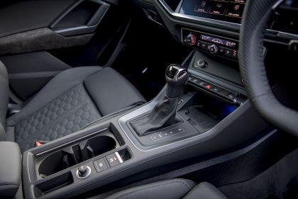 2020 Audi RS Q3 Sportback - UK version 67