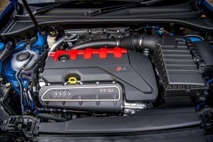 2020 Audi RS Q3 Sportback - UK version 71