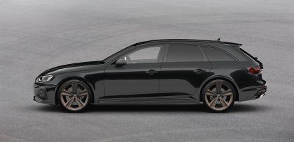 2020 Audi RS 4 Avant Bronze edition - UK version 2