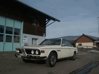 1971 BMW 3.0 CS ( E09 ) 1