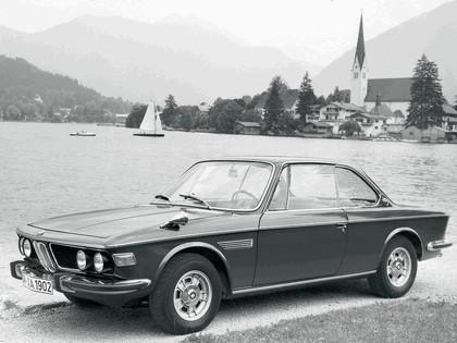 1971 BMW 3.0 CS ( E09 ) 4