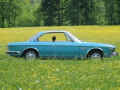 1971 BMW 3.0 CS ( E09 ) 5