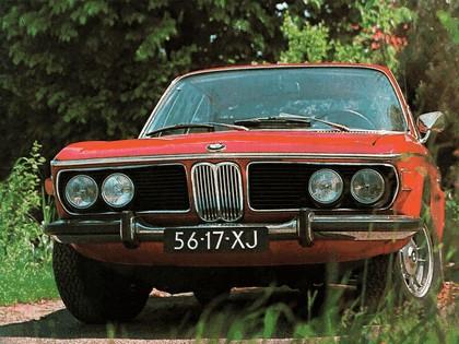 1971 BMW 3.0 CS ( E09 ) 6