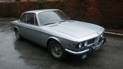 1971 BMW 3.0 CS ( E09 ) 7