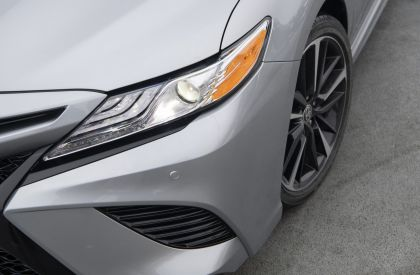 2021 Toyota Camry XSE AWD 15