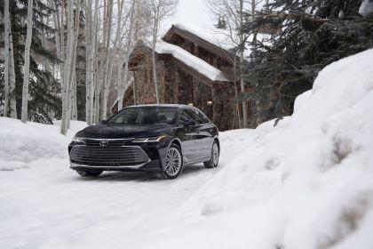 2021 Toyota Avalon Limited AWD 7