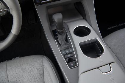 2021 Toyota Avalon Limited AWD 13
