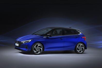 2021 Hyundai i20 2