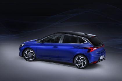2021 Hyundai i20 5