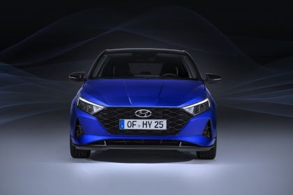 2021 Hyundai i20 6