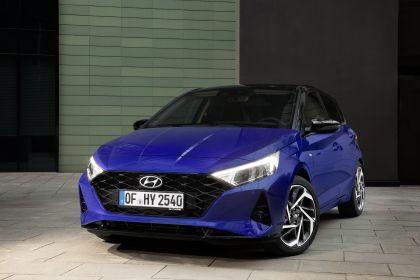 2021 Hyundai i20 9