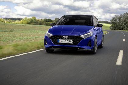 2021 Hyundai i20 10