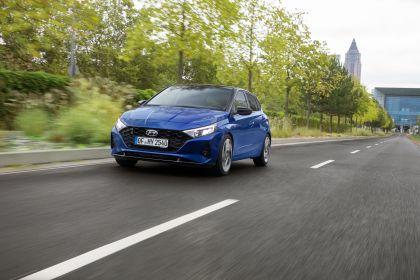 2021 Hyundai i20 15