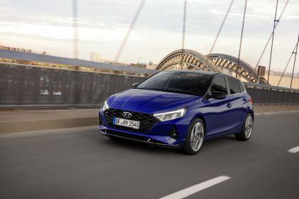 2021 Hyundai i20 16