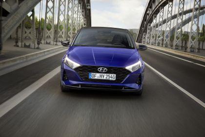 2021 Hyundai i20 18