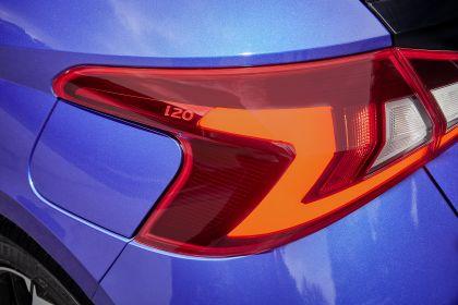 2021 Hyundai i20 20