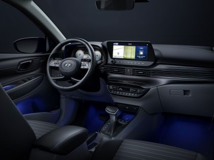 2021 Hyundai i20 23