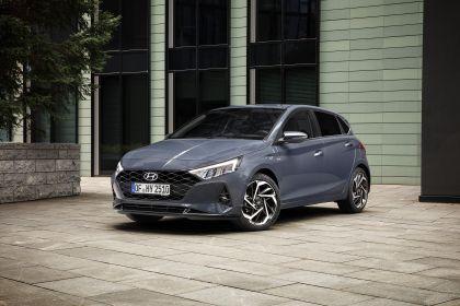 2021 Hyundai i20 28