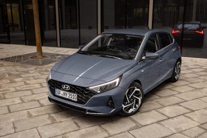 2021 Hyundai i20 29