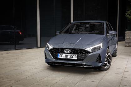 2021 Hyundai i20 30