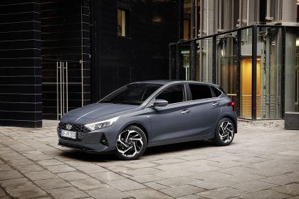 2021 Hyundai i20 31