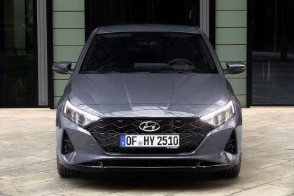 2021 Hyundai i20 32
