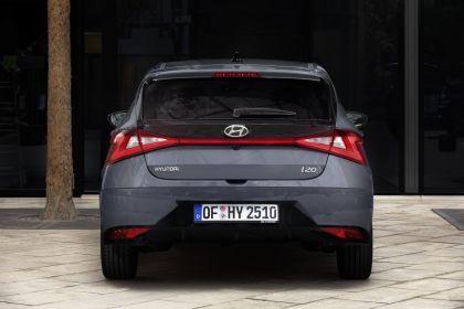 2021 Hyundai i20 33
