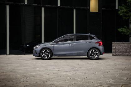 2021 Hyundai i20 34