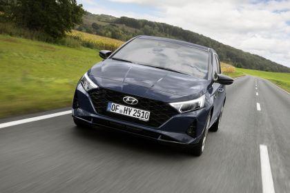 2021 Hyundai i20 39