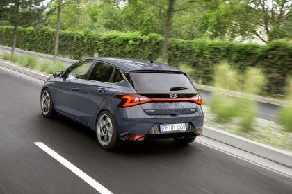 2021 Hyundai i20 41