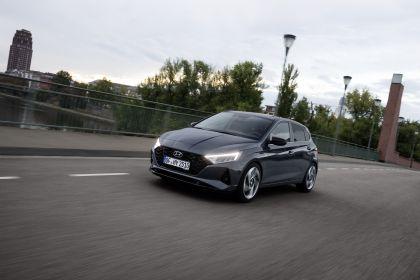 2021 Hyundai i20 45