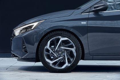 2021 Hyundai i20 49